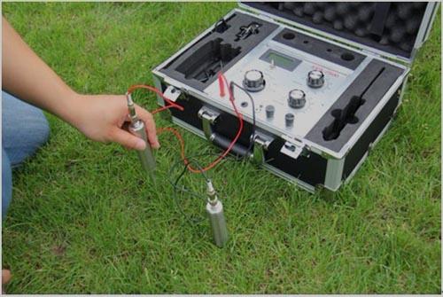 EPX-8500超深度地下金属探测仪